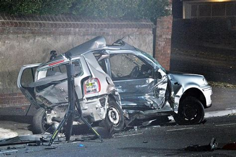 eastbourne crash kills two in a parked car after