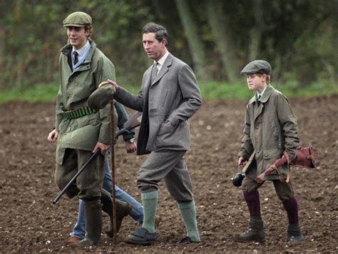 Prince The Hunt prince harry goes on trip in germany but how will