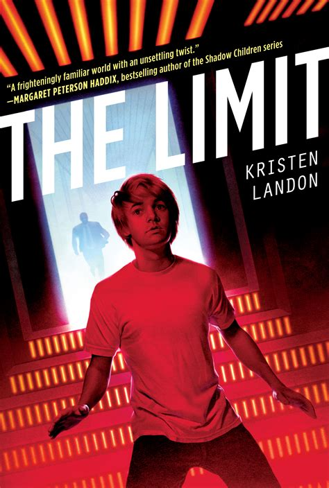 limits books the limit book by kristen landon official publisher