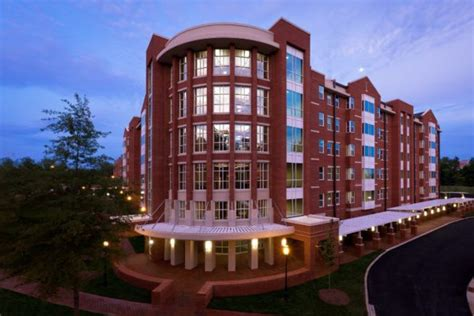 Vcu Housing Portal by Living And Learning At Virginia Commonwealth
