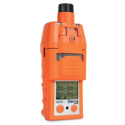 Multi Gas Detector portable multi gas detector