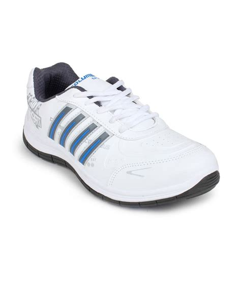 dress with sport shoes buy columbus white grey running wear sport shoes for