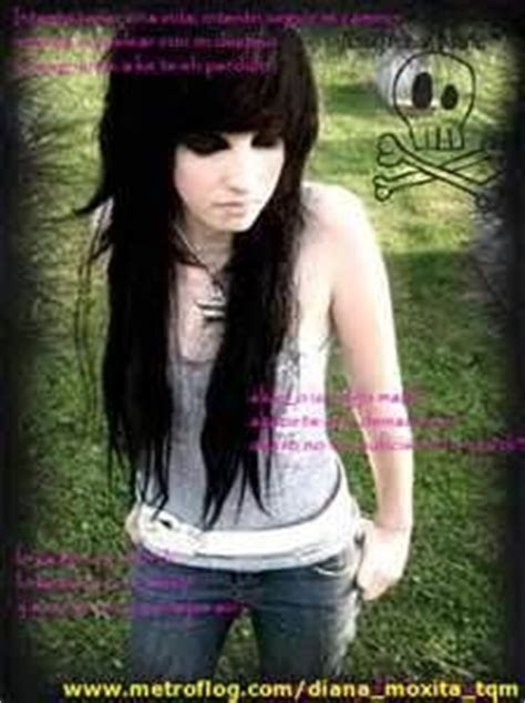 imagenes emo chidas emo girl alone on pinterest emo emo tattoos and scene girls