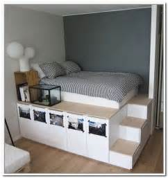 Elevated Platform Bed elevated bed google search bed pinterest elevated