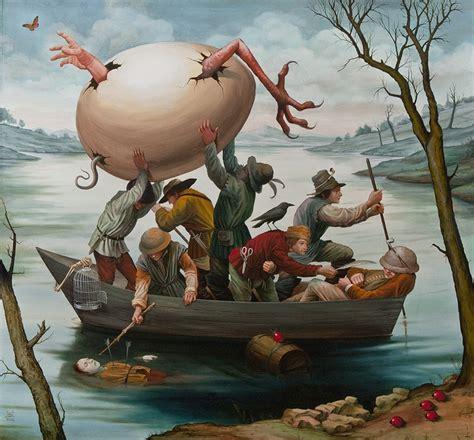 imagenes de surrealismo famosas pinturas surrealistas y sobrenaturales rinc 243 n abstracto