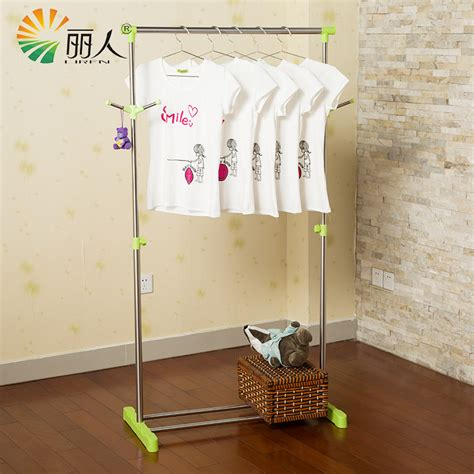 Laundry Drying Rack Outdoor by Freeshipping New Stainless Steel Clothes Hanging Racks