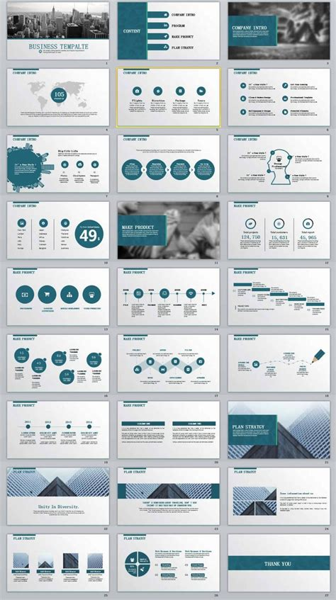 corporate powerpoint presentation templates ppt template business