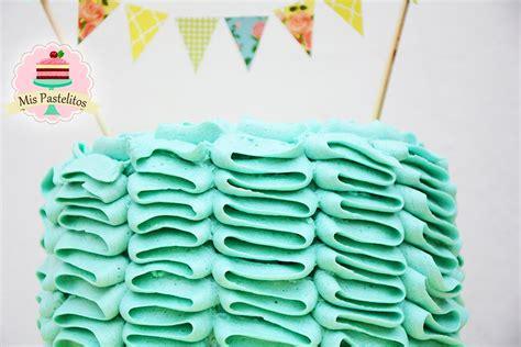 tutorial de decoraci n de tortas c mo hacer una torta aprende a decorar un lindo pastel paso a paso ruffle cake
