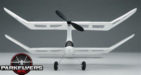 Combo Rc Plane Electric Slowfly parkflyers flyer m100 electric rtf rc plane w free