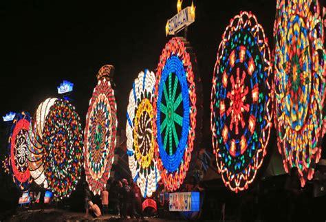 christmas lights in the san fernando valley panga lantern festival 2017 philippine primer