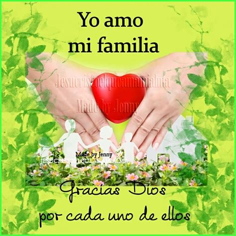 libro yo amo a mi yo amo mi familia gracias dios por cada uno de ellos familia