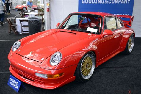 porsche 993 rsr auction results and sales data for 1997 porsche 993 cup rsr