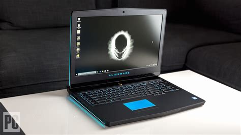 alienware 17 r5 review rating pcmag