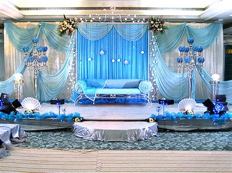 Home Temple Decoration Ideas by Latest Fashions Updated Wedding Stage Decoration With Lights