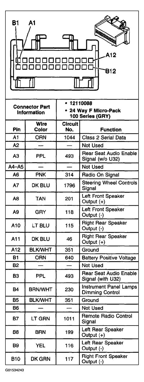2000 oldsmobile silhouette stereo wiring wiring diagrams