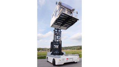 bulmor presents compact ambulift for regional and small