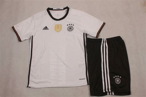 Baju Bola Anak Kecil Baju Bola Anak Jerman Home 2016 Jual Jersey