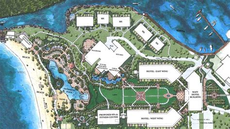 hotel design layout and landscaping 48 best images about master plan on pinterest villas