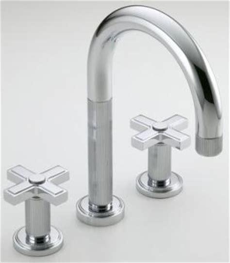 kallista vir stil 174 minimal kitchen faucet laura kirar vir stil collection for kallista where