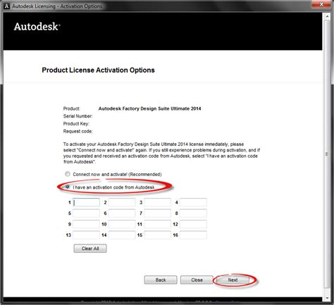 my autodesk activating your autodesk product inventor nuts and bolts
