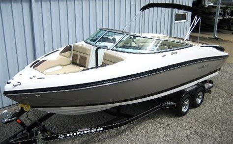rinker boats for sale indiana rinker 26qx br boats for sale in evansville indiana