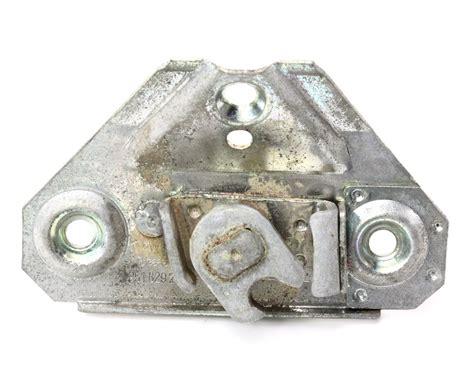 Auther Paket Handle Wagon R Chrome 1 hatch trunk latch vw vanagon t3 80 91 251 829 211 a