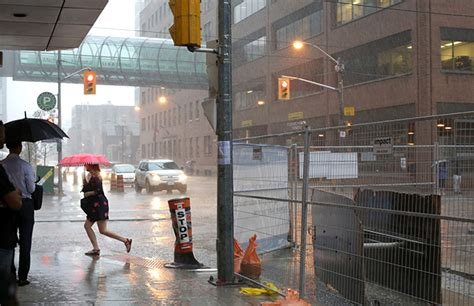 city of toronto will subsidize your basement flood
