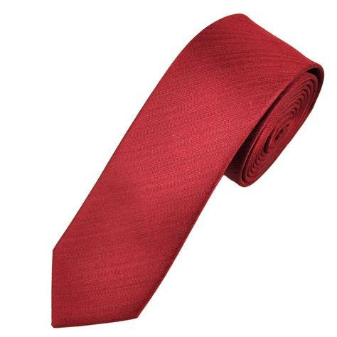burgundy self patterned tie from ties planet uk