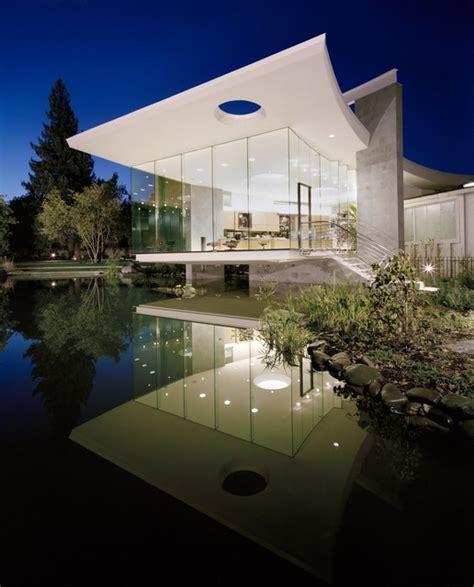 modern glass houses 18 modern glass house exterior designs style motivation