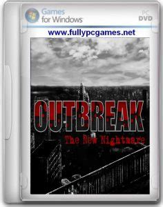 outbreak the new nightmare game free download full