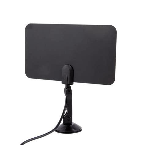 digital indoor tv antenna hdtv dtv hd p tv box ready