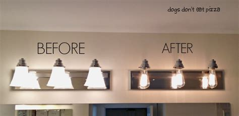 changing a bathroom light fixture quick fix projects with big impact mohawk homescapes