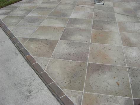 Can You Tile Concrete Patio by 100 Can You Tile Concrete Patio Paver Patio