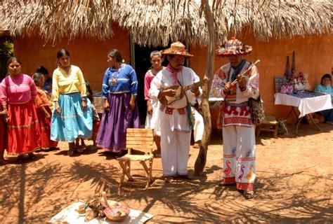 imagenes huichol musical huichol community an ancestral culture survivin in a