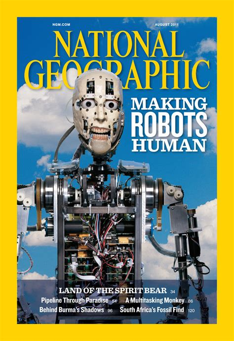nat geo readers robots national geographic gets into robotics robotshop blog