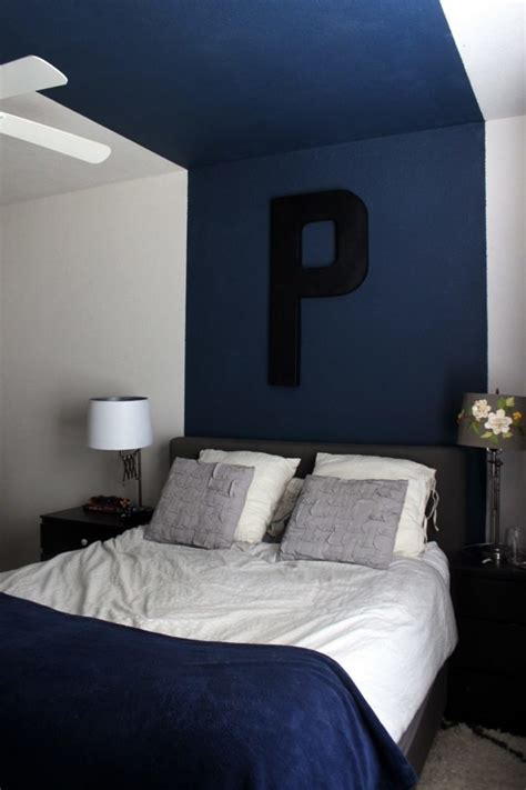 Gray bedroom decor blue white and grey bedroom ideas navy blue navy and grey bedroom in home