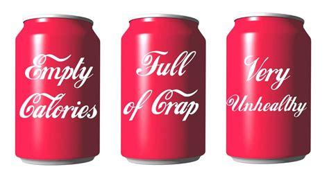 nine disturbing side effects of soda