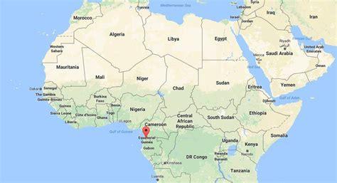 guinea ecuatorial map equatorial guinea president s goes on trial 105m