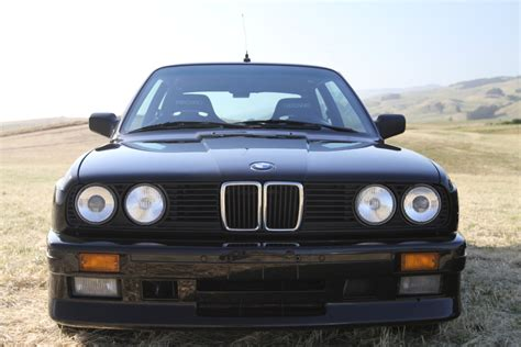 1989 bmw m3 for sale 1989 bmw m3 e30 front german cars for sale