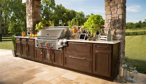waterproof kitchen cabinets weatherproof outdoor kitchen cabinets besto blog