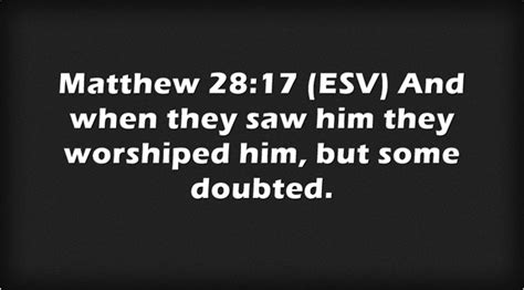 matt walsh love yourself top 7 bible verses about doubt or doubting karla hawkins