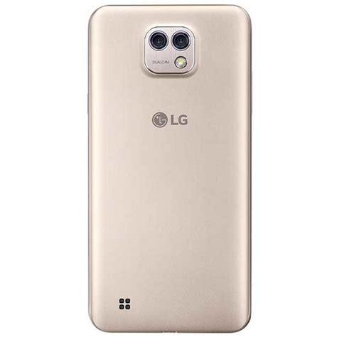 Lg X K580 16gb Garansi Resmi lg x k580 4g 16gb dorado libre