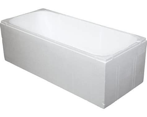 bac baignoire supports de bac de baignoire normastyle 170 x 75 cm