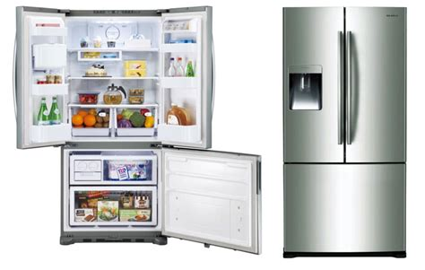 mini make over kitchen light box littlehousesbigdogs srf527dsls samsung fridge the electric discounter