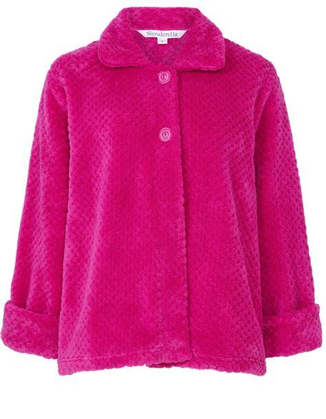 bed jacket amerimark fleece bed jacket ladies bed jackets