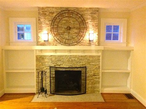 fireplace remodel fireplace remodel traditional living room indianapolis by valley recycled granite