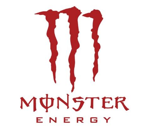 Monster Energy Sticker Rot by Buy Monster Energy Auto Car Wall Decal Sticker 6 Quot X 5 5
