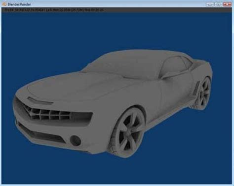 tutorial blender modeling car pdf tutorial modeling a car in blender