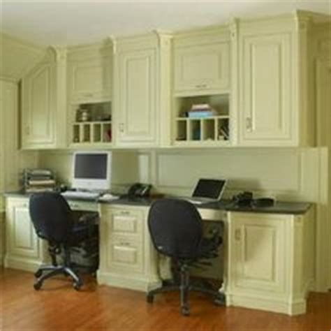 Built In Office Desk Ideas Homeschool Room Ideas On Pinterest Homeschool Home School Rooms And Desks