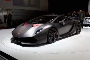 Lamborghini Sesto Elmento 2010 Lamborghini Sesto Elemento